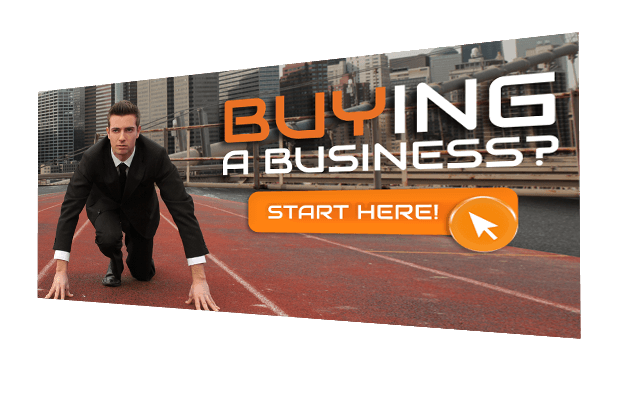 Buying a Business? Start Here!