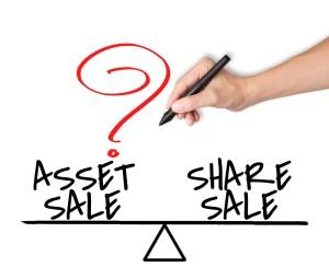buy-asset-sale-share-sale