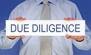 commence-due-diligence